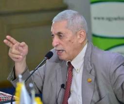 اللواء الدكتور/ يوسف أحمد وصال