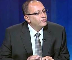 المستشار الدكتور/ إبراهيم الشواربي