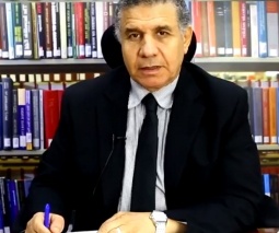 الأستاذ الدكتور / سعد مطاوع