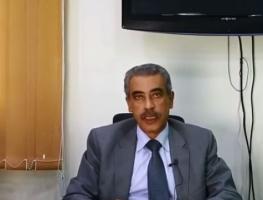 الاستاذ الدكتور /صلاح الدين فهمي